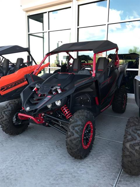 2017 Yamaha Yxz1000r Turbo Of Yamaha Of Las Vegas Is Located In Las Vegas Nv Shop Our