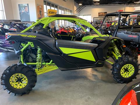 2020 Can-Am Maverick X3 X MR Turbo RR in Las Vegas, Nevada - Photo 2