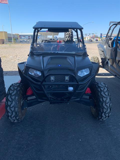 2013 Polaris RZR® XP™ 900 EPS LE in Las Vegas, Nevada - Photo 2