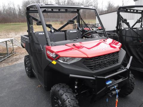 2020 Polaris Ranger 1000 Premium + Winter Prep Package in Hermitage, Pennsylvania - Photo 1