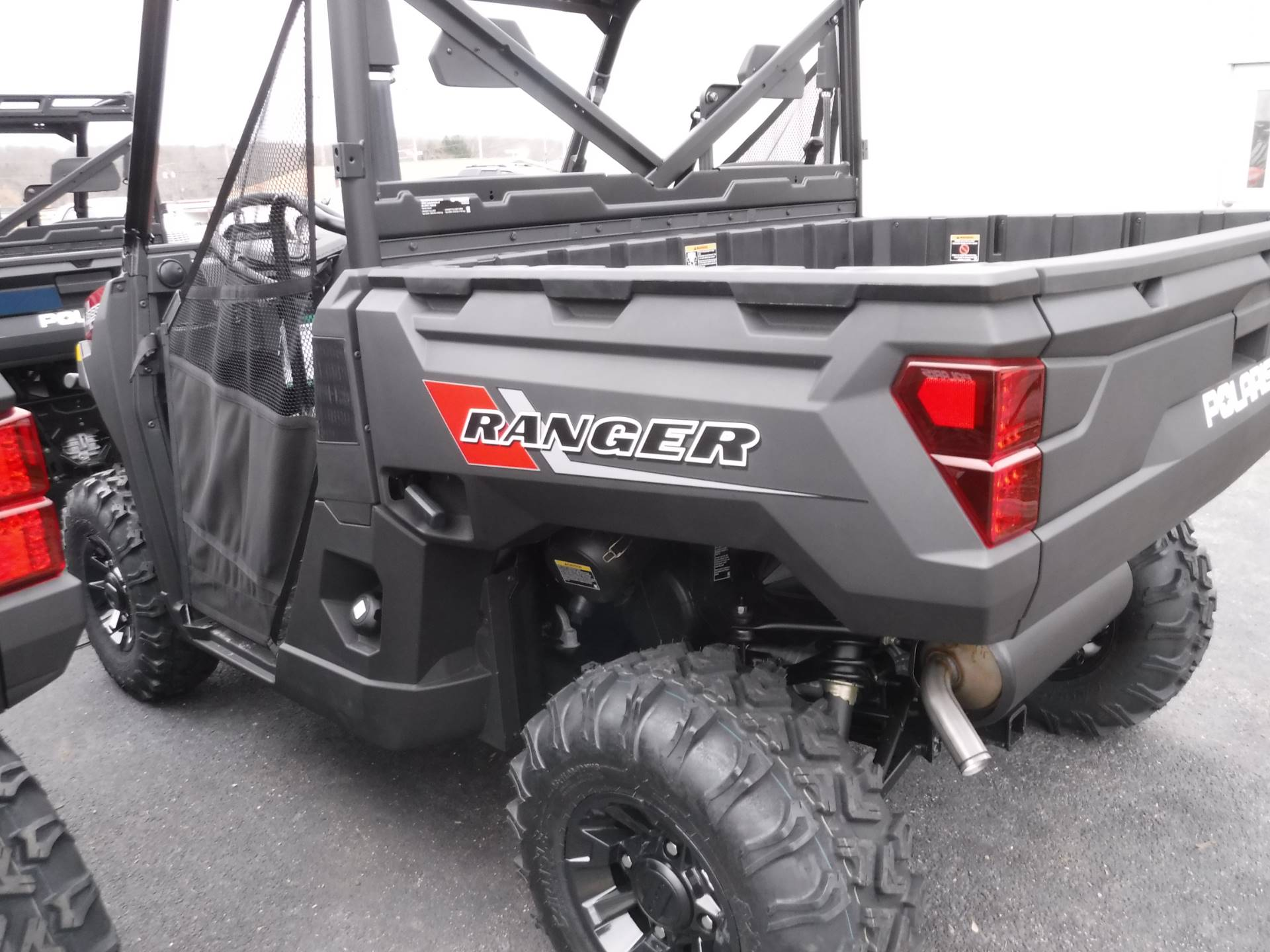 2020 Polaris Ranger 1000 Premium + Winter Prep Package in Hermitage, Pennsylvania - Photo 2