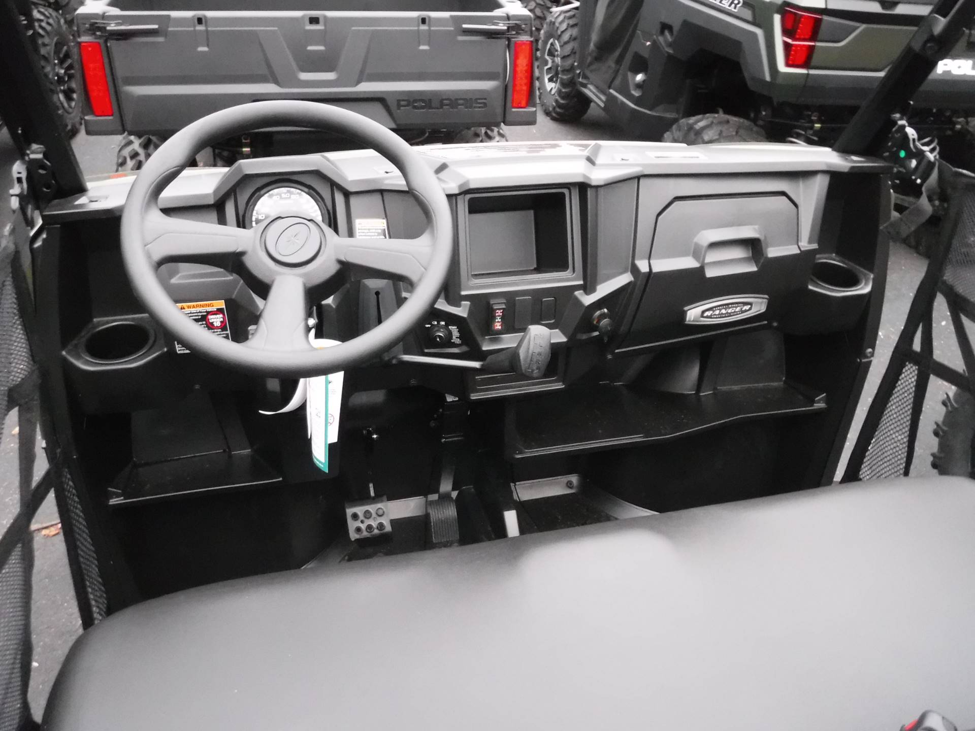 2020 Polaris Ranger 1000 Premium + Winter Prep Package in Hermitage, Pennsylvania - Photo 4