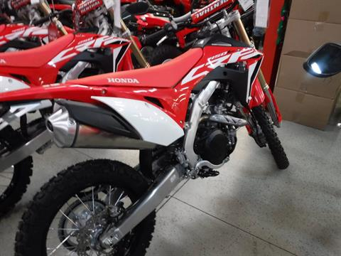 2020 Honda CRF450L in Hermitage, Pennsylvania - Photo 2