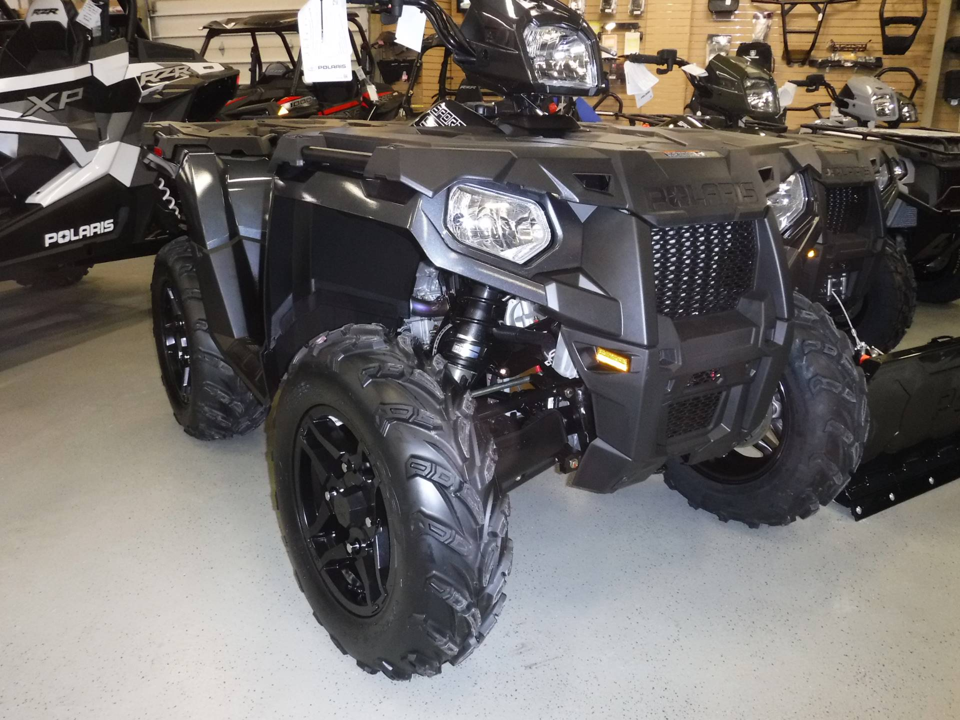 2019 Polaris Sportsman 570 SP in Hermitage, Pennsylvania - Photo 1