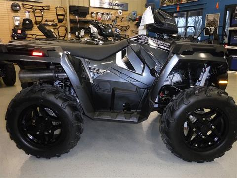 2019 Polaris Sportsman 570 SP in Hermitage, Pennsylvania - Photo 2