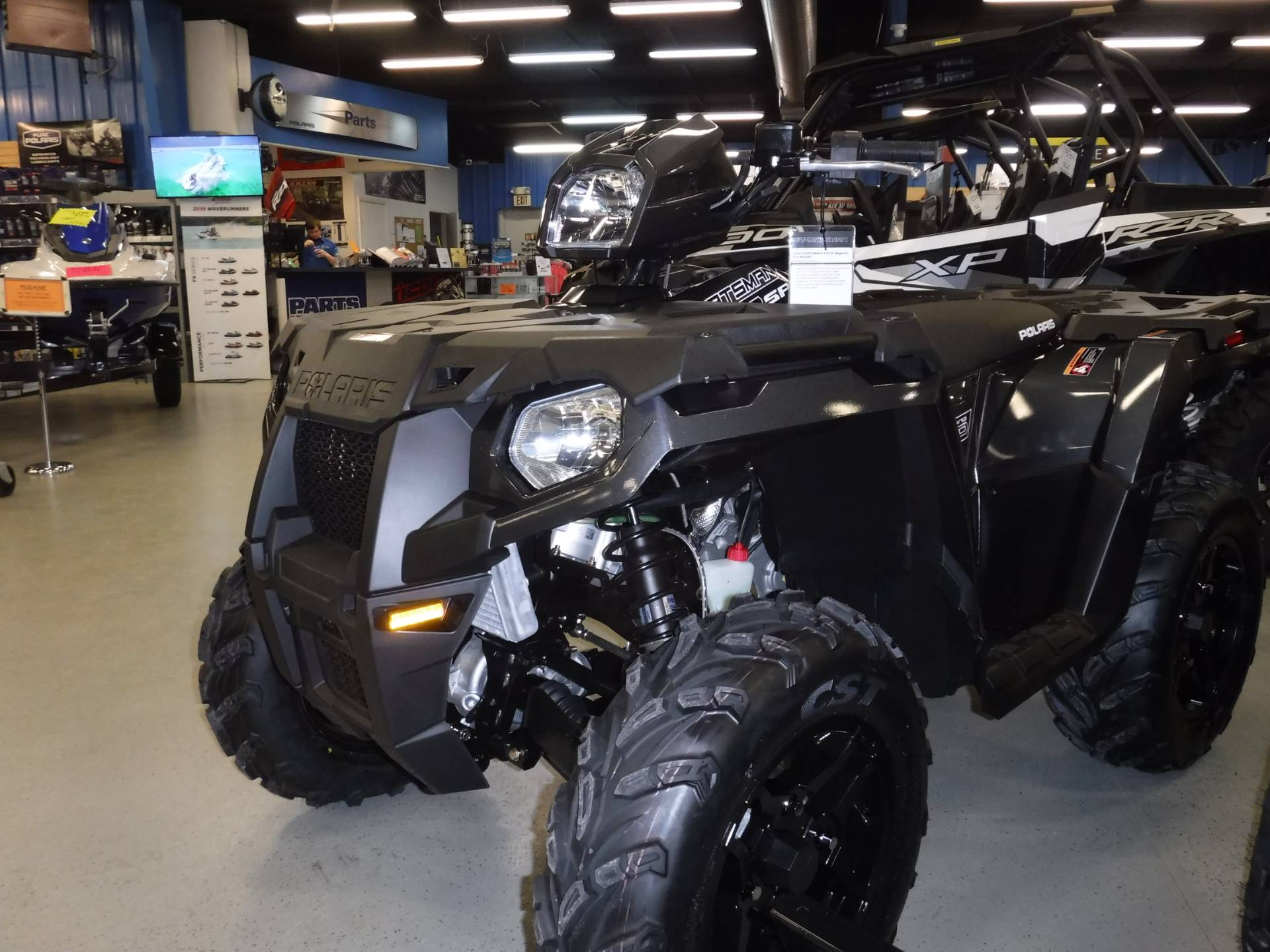 2019 Polaris Sportsman 570 SP in Hermitage, Pennsylvania - Photo 5