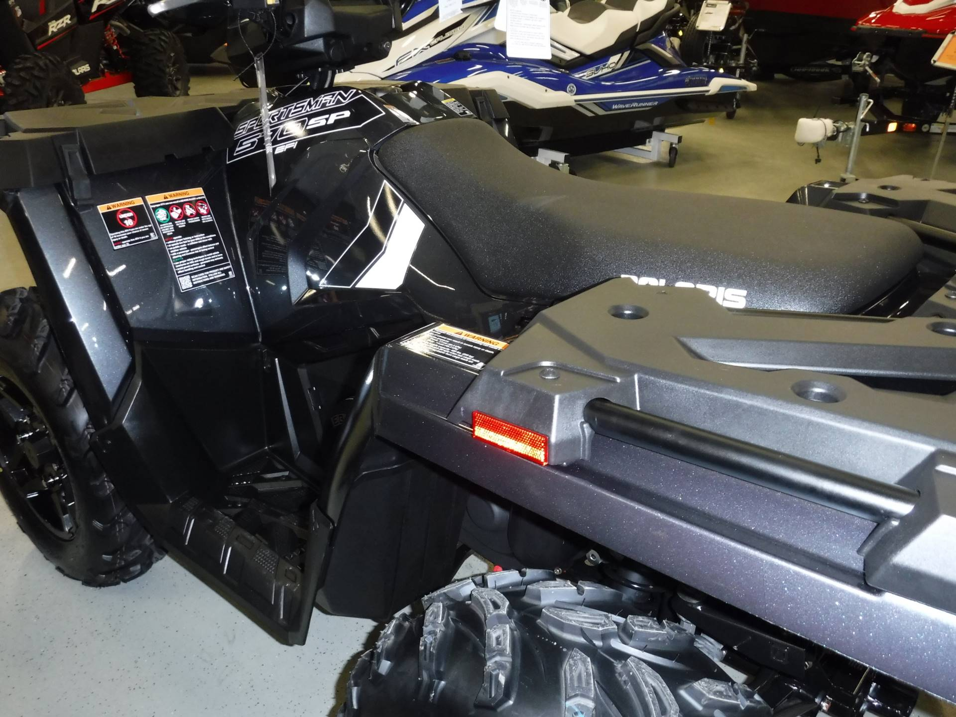 2019 Polaris Sportsman 570 SP in Hermitage, Pennsylvania - Photo 6