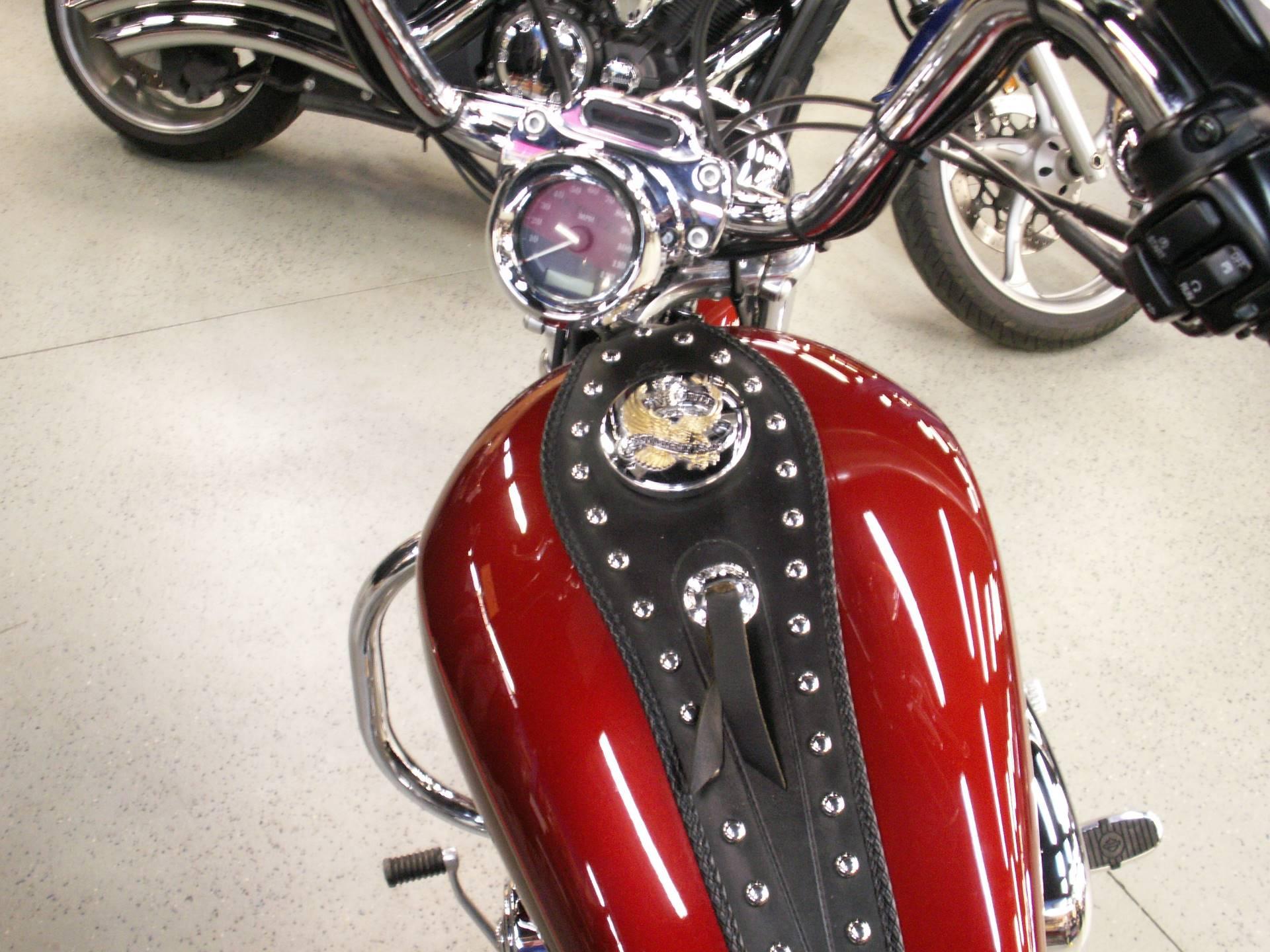 2009 Harley-Davidson Sportster 883 Custom 5