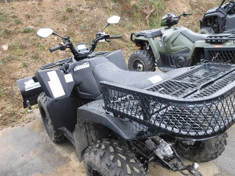 2017 Suzuki KingQuad 400ASi Special Edition in Hermitage, Pennsylvania - Photo 3