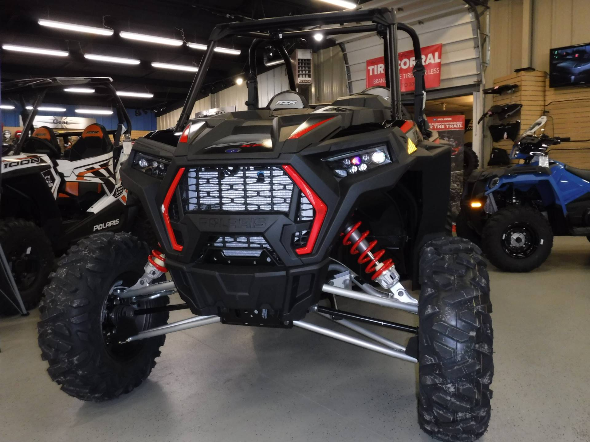 2019 Polaris RZR XP 1000 in Hermitage, Pennsylvania