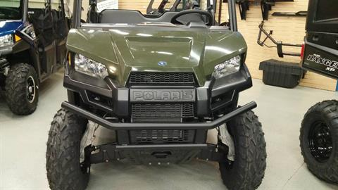 2018 Polaris Ranger 570 in Hermitage, Pennsylvania