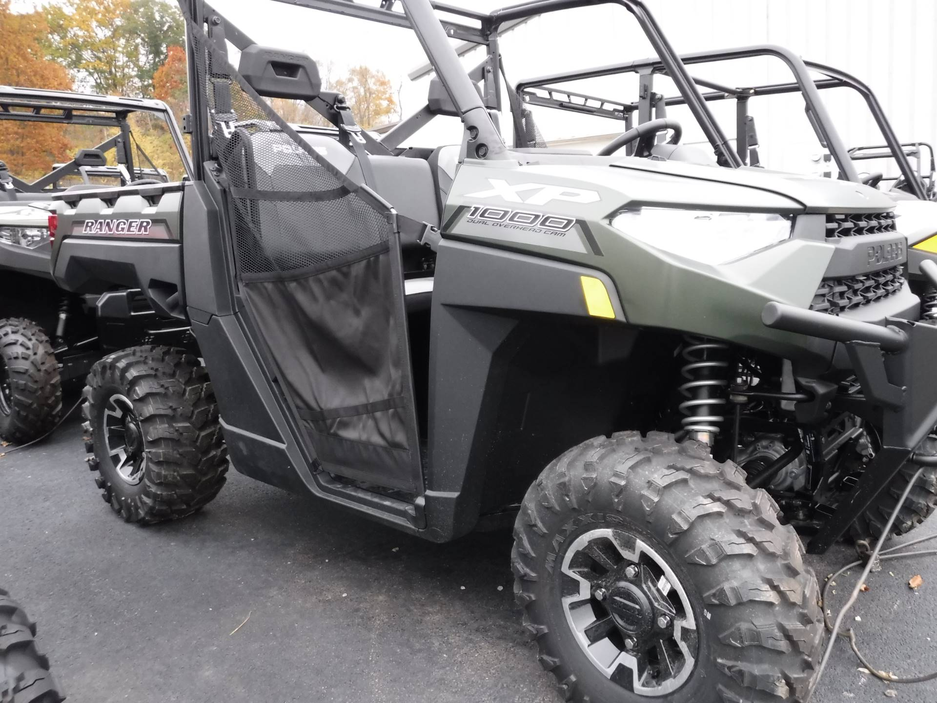 2020 Polaris Ranger XP 1000 Premium in Hermitage, Pennsylvania - Photo 3