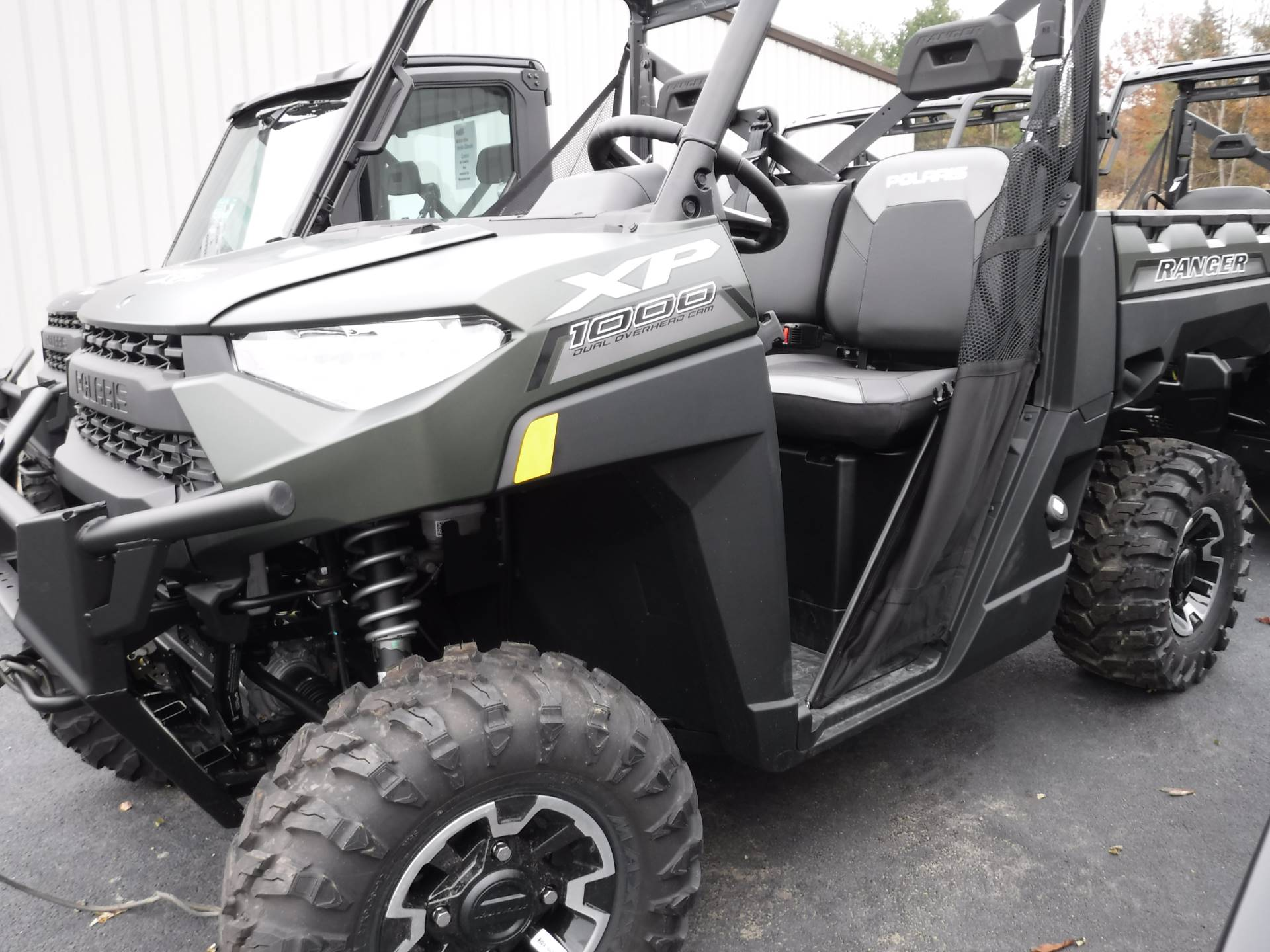 2020 Polaris Ranger XP 1000 Premium in Hermitage, Pennsylvania - Photo 4