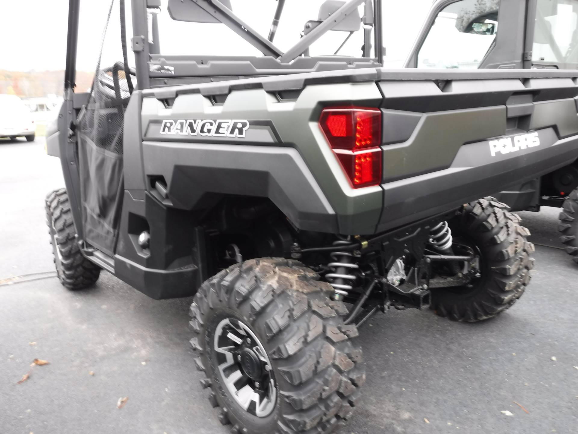 2020 Polaris Ranger XP 1000 Premium in Hermitage, Pennsylvania - Photo 5