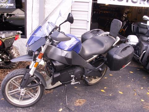 2009 Buell Ulysses® XB12X in Hermitage, Pennsylvania