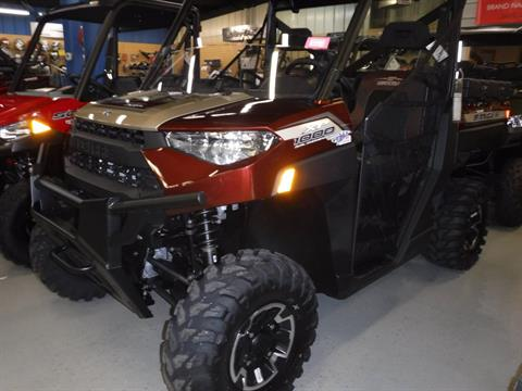 2019 Polaris Ranger XP 1000 EPS 20th Anniversary Limited Edition in Hermitage, Pennsylvania