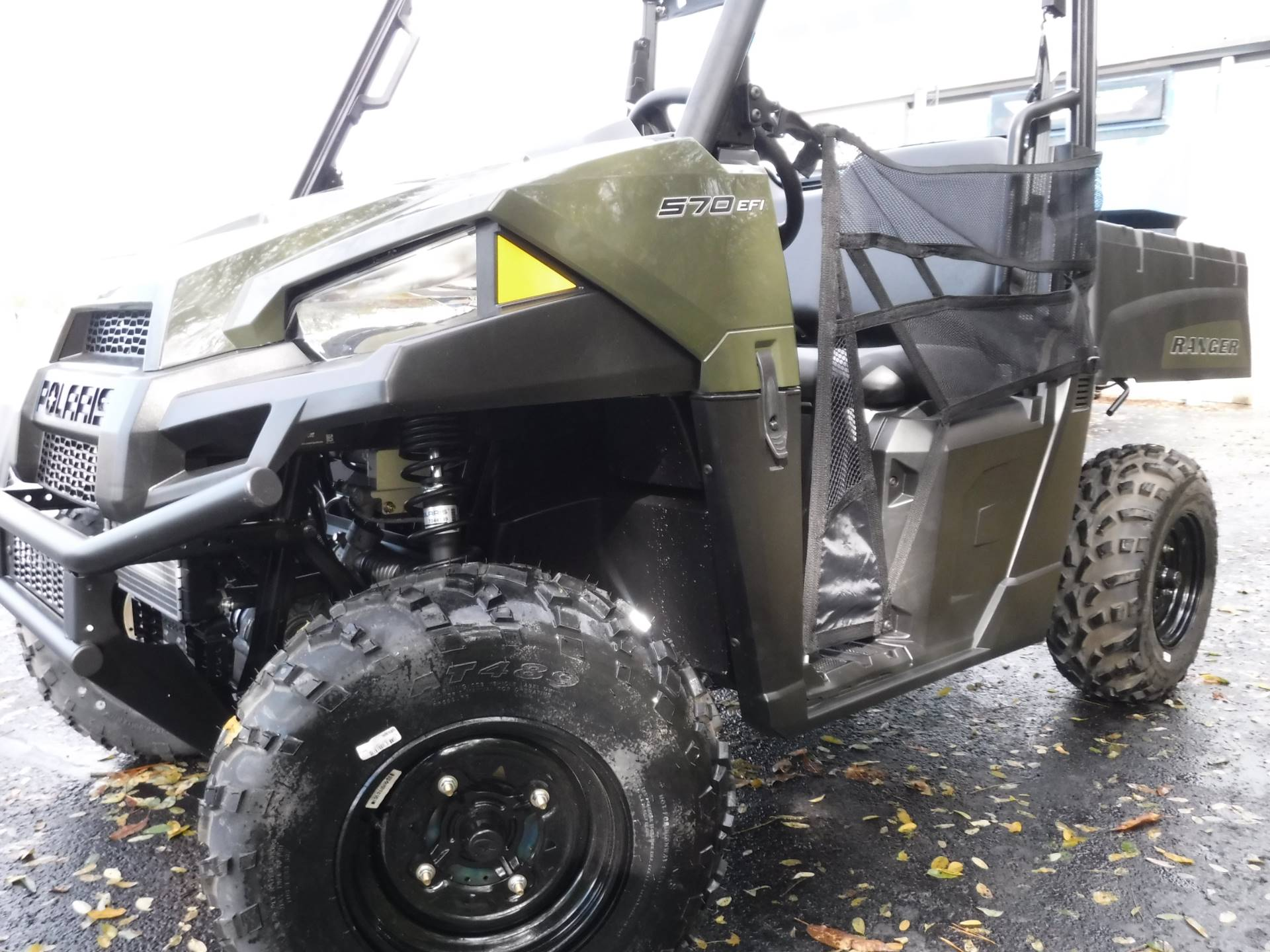 2020 Polaris Ranger 570 in Hermitage, Pennsylvania - Photo 3