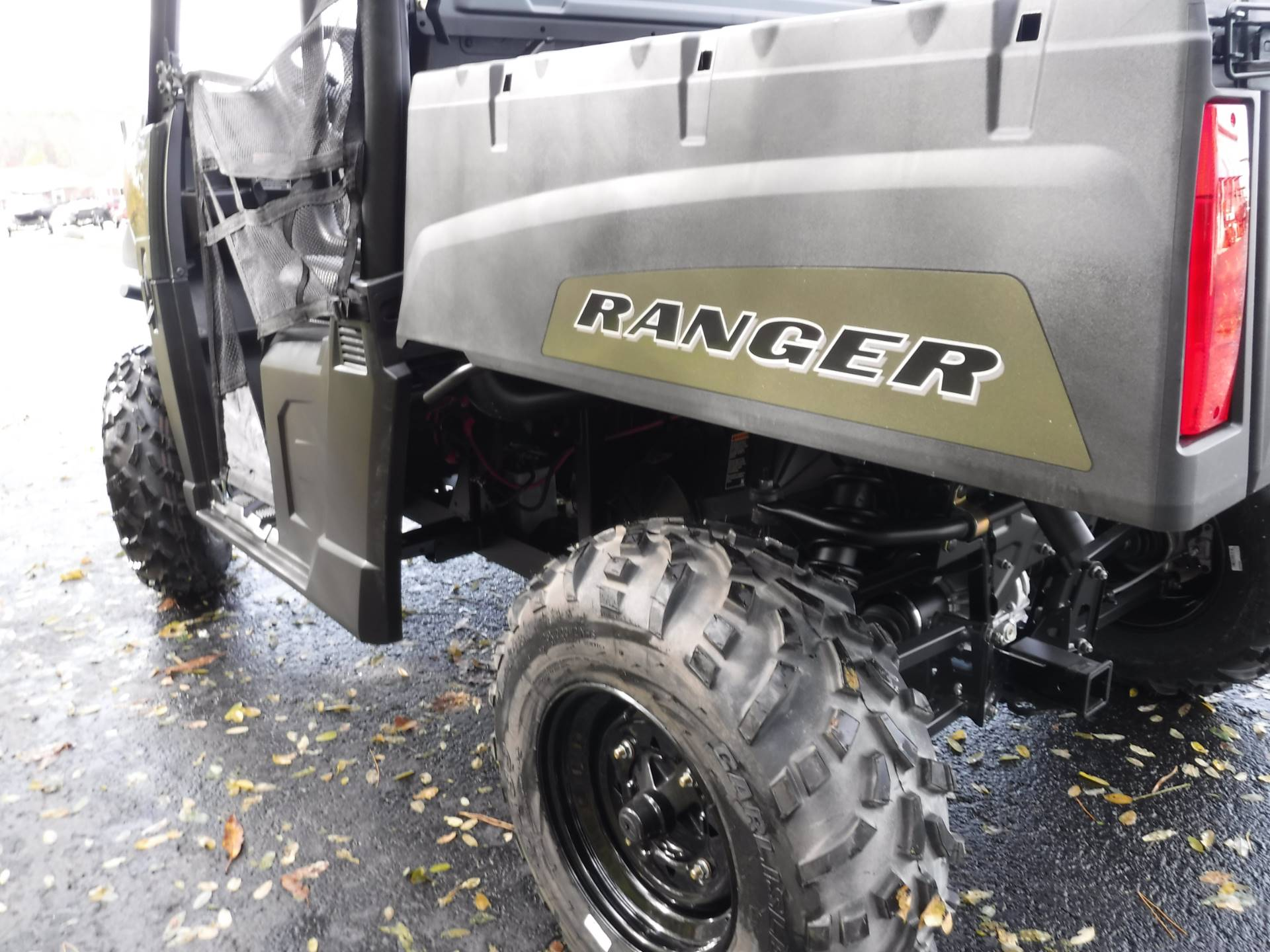 2020 Polaris Ranger 570 in Hermitage, Pennsylvania - Photo 4
