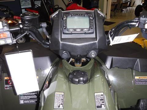 2019 Polaris Sportsman 450 H.O. in Hermitage, Pennsylvania - Photo 3
