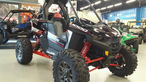 2018 Polaris RZR RS1 in Hermitage, Pennsylvania