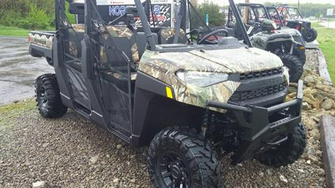 2019 Polaris Ranger Crew XP 1000 EPS in Hermitage, Pennsylvania