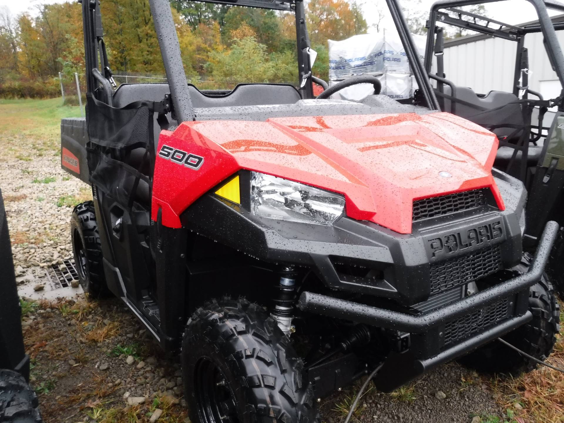 2020 Polaris Ranger 500 in Hermitage, Pennsylvania - Photo 1