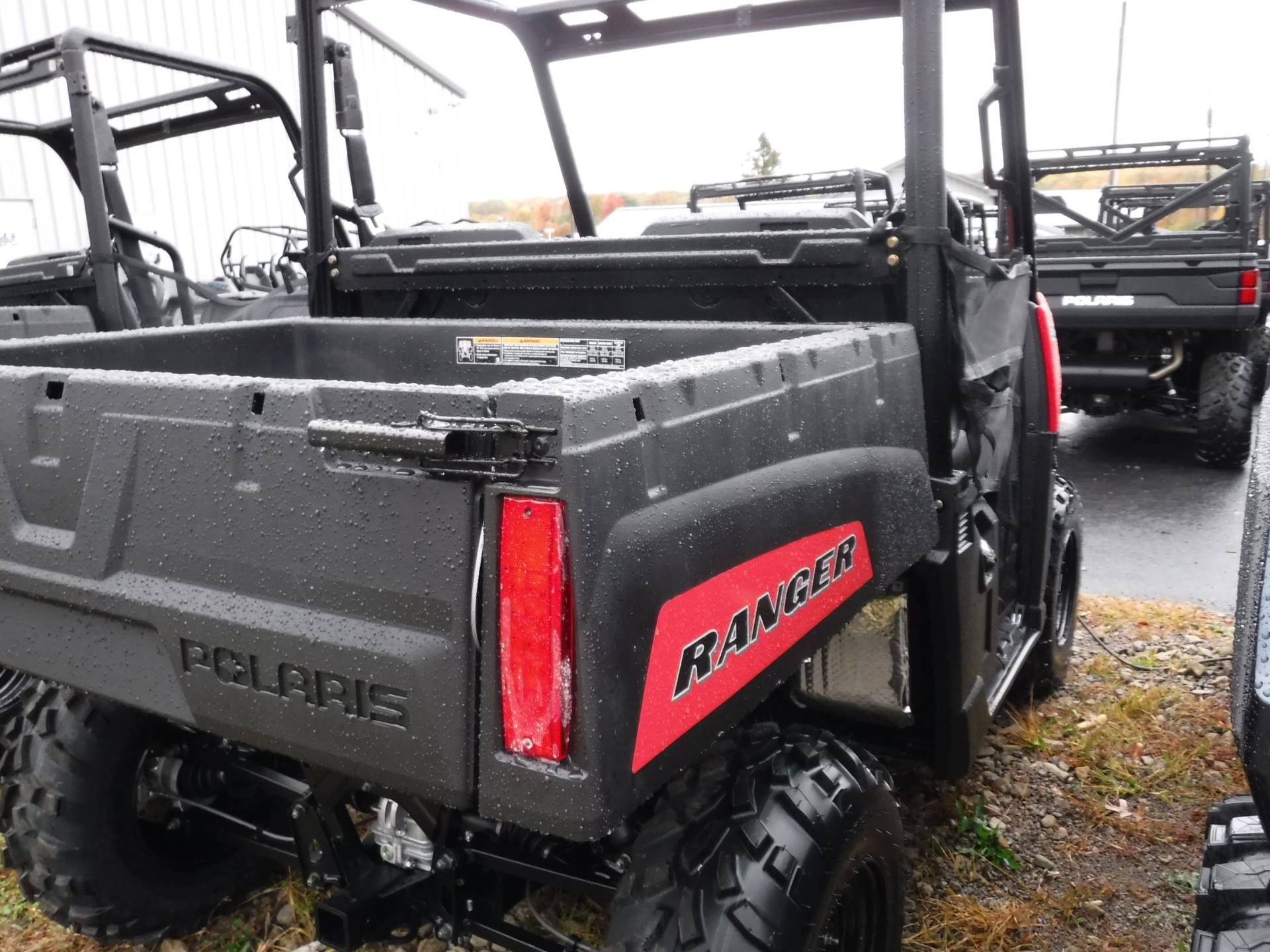2020 Polaris Ranger 500 in Hermitage, Pennsylvania - Photo 6