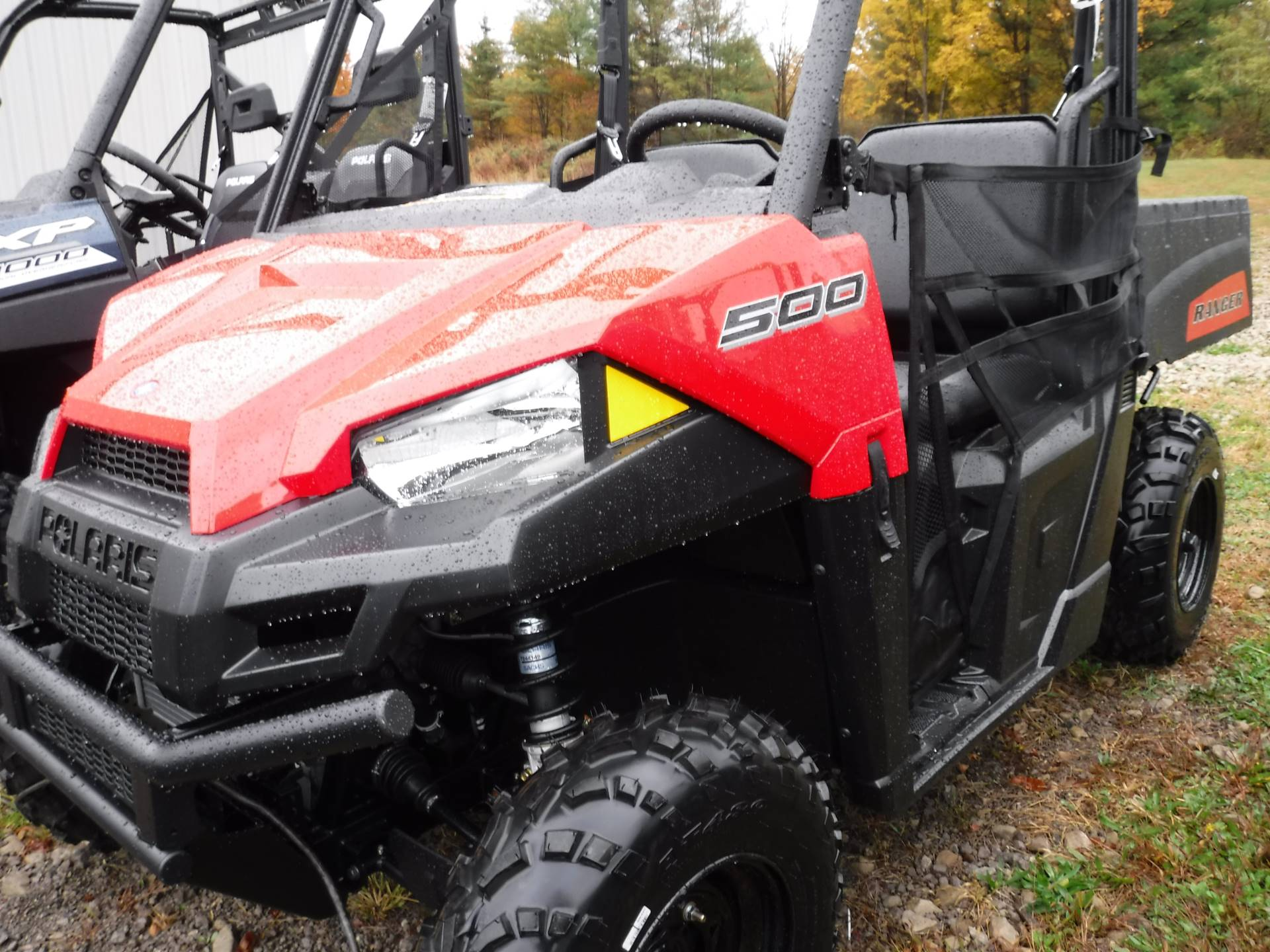 2020 Polaris Ranger 500 in Hermitage, Pennsylvania - Photo 7