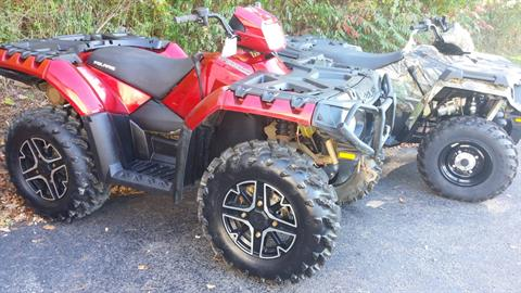 2015 Polaris Sportsman® 850 SP in Hermitage, Pennsylvania