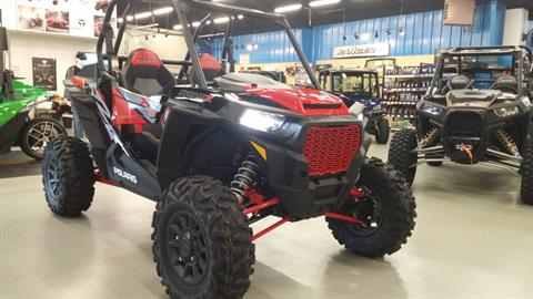 2018 Polaris RZR XP Turbo EPS Dynamix Edition in Hermitage, Pennsylvania