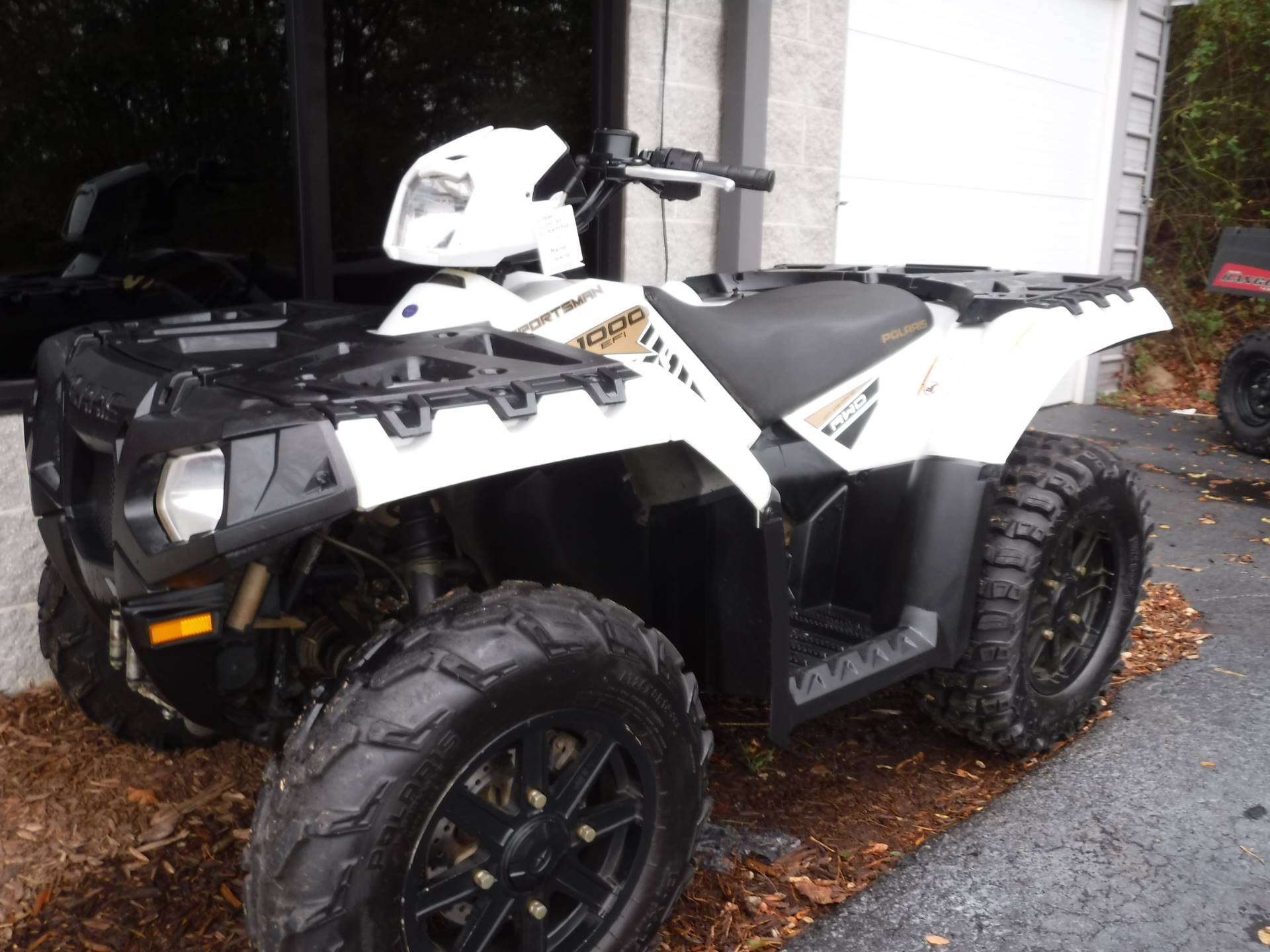 2015 Polaris Sportsman XP® 1000 in Hermitage, Pennsylvania - Photo 1