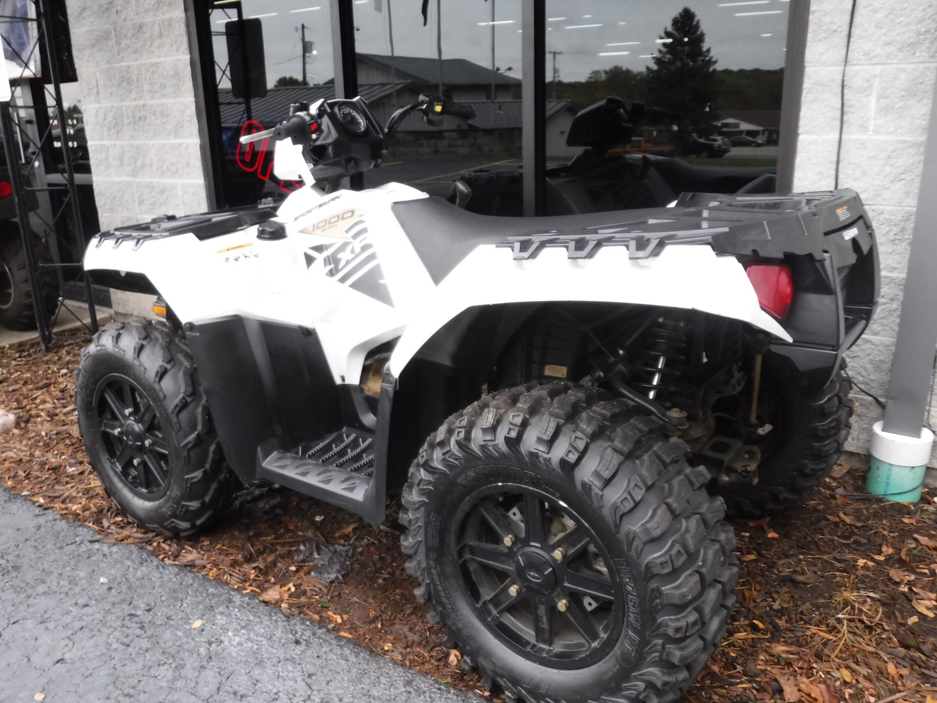 2015 Polaris Sportsman XP® 1000 in Hermitage, Pennsylvania - Photo 3