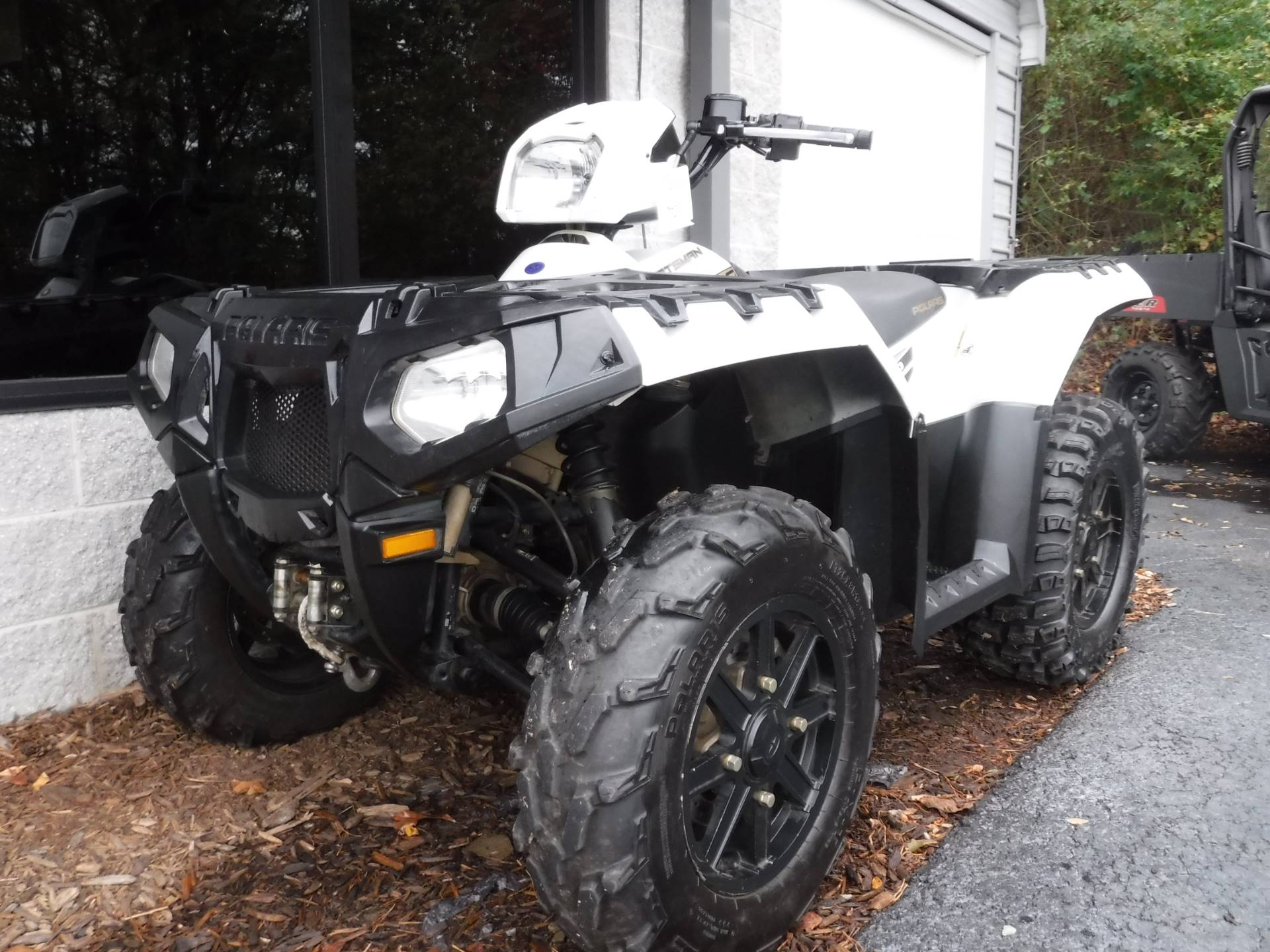 2015 Polaris Sportsman XP® 1000 in Hermitage, Pennsylvania - Photo 6