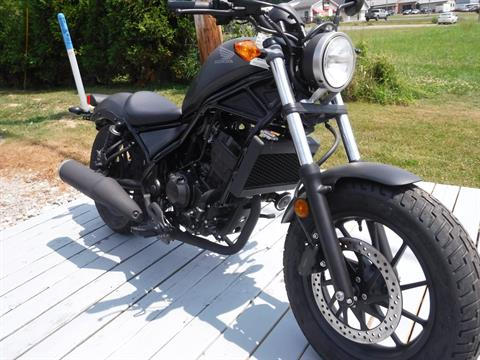 2019 Honda Rebel 300 in Hermitage, Pennsylvania - Photo 2