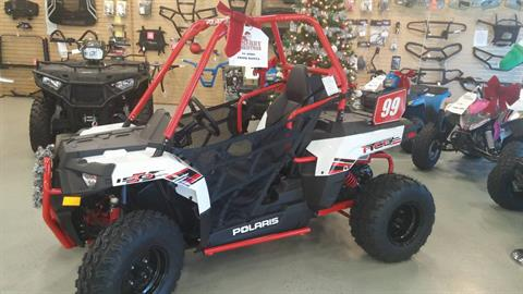 2018 Polaris Ace 150 EFI LE in Hermitage, Pennsylvania