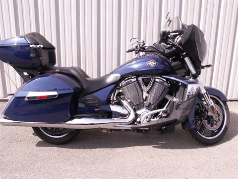 2011 Victory Cross Country™ in Hermitage, Pennsylvania