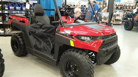 2018 Polaris Ranger 150 EFI in Hermitage, Pennsylvania