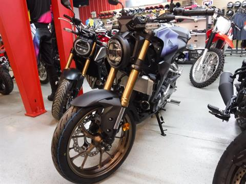 2020 Honda CB300R ABS in Hermitage, Pennsylvania - Photo 2