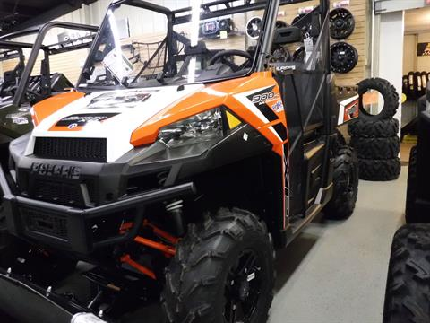 2019 Polaris Ranger XP 900 EPS in Hermitage, Pennsylvania - Photo 1