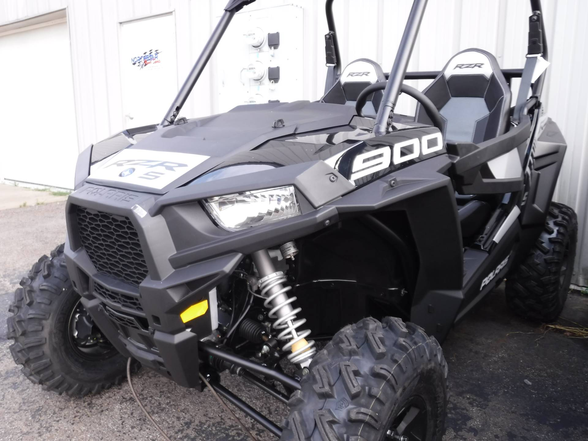 2019 Polaris RZR S 900 EPS in Hermitage, Pennsylvania - Photo 3
