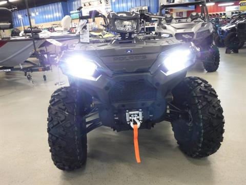 2020 Polaris Sportsman XP 1000 Trail Package in Hermitage, Pennsylvania - Photo 4