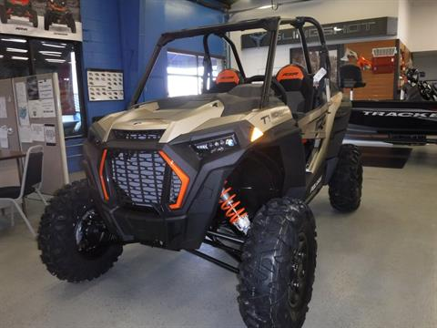 2021 Polaris RZR XP Turbo in Hermitage, Pennsylvania - Photo 2