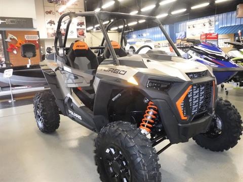 2021 Polaris RZR XP Turbo in Hermitage, Pennsylvania - Photo 3