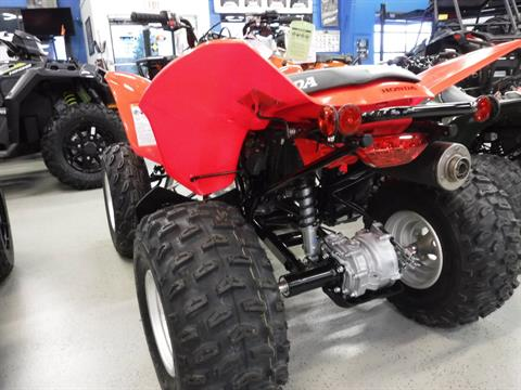 2020 Honda TRX250X in Hermitage, Pennsylvania - Photo 4