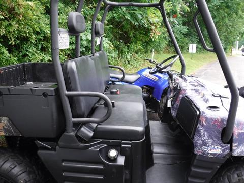 2007 Polaris Ranger 4x4 XP in Hermitage, Pennsylvania