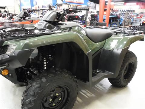 2020 Honda FourTrax Rancher 4x4 EPS in Hermitage, Pennsylvania - Photo 3