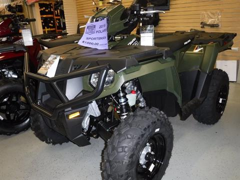 2019 Polaris Sportsman 570 in Hermitage, Pennsylvania - Photo 4