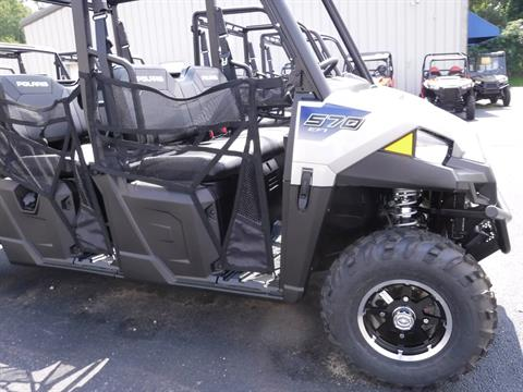 2020 Polaris Ranger Crew 570-4 EPS in Hermitage, Pennsylvania