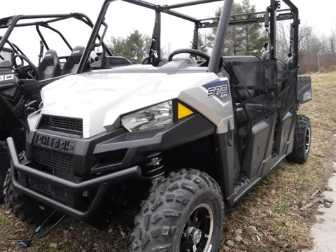 2020 Polaris Ranger Crew 570-4 EPS in Hermitage, Pennsylvania - Photo 2