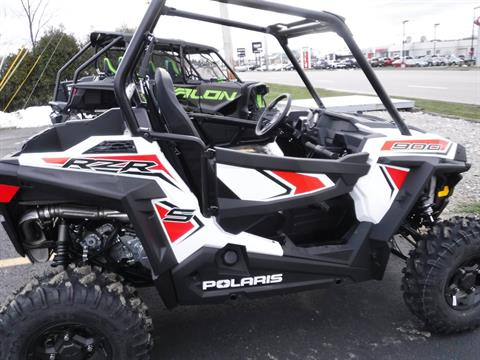 2020 Polaris RZR S 900 in Hermitage, Pennsylvania - Photo 5